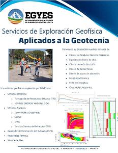 FOLLETO EGYES GEOTECNIA pdf image