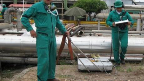 GPR EN COLOMBIA